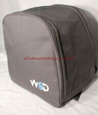 Ski snowboard boots backpack boot bag Grey Free ship USA WSD New
