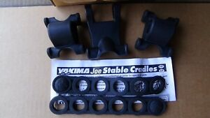 Yakima Original Joe Stable Cradle NEW in Open BoxPart # 2613