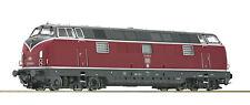 Roco 73820 Diesellok BR 221 DB H0