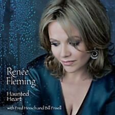 Renée Fleming, Renee - Fleming, Renee : Haunted Heart [New CD]