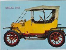 CPSM  --  ZEBRE 1911   480.C