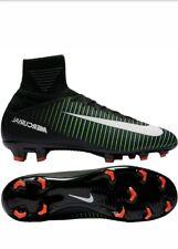 Nike JR Mercurial Superfly V FG Boys Kids Sock Football Boots UK 4.5(37)