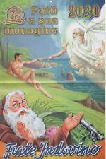 Calendario Religioso 2020.Calendari Religiosi Da Collezione Acquisti Online Su Ebay