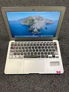 "Apple MacBook Air 11"" (2015) i5 1.6GHz 4GB 256gb - Alternate Keyboard / Stickers"