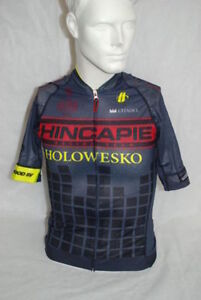 Hincapie Pro Cycling Team Max SS Jersey Mens Small NEW