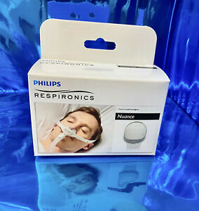 Philips Respironics  Nuance  Replacement Headgear P/N 1105176