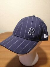 NEW YORK YANKEES  LOGO MLB Baseball NEW ERA SIZE 7 1/2 HAT On Field CAP