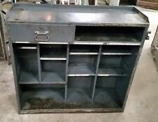 industrial storage cabinet with doors. Wonderful Doors INDUSTRIAL VINTAGE STEEL STORAGE CABINET WITH ONE DRAWER OPEN SHELVES Intended Industrial Storage Cabinet With Doors