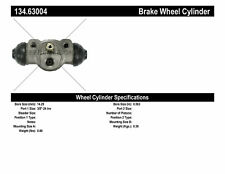 Premium Wheel Cylinder-Preferred fits 1983-1988 Plymouth Caravelle Reliant  CENT