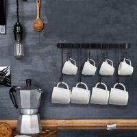 Kaffee Tassen Ständer, ein der Wand Montierter Kaffee Tassen Halter mit FlexP1N4