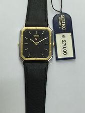Orologio Seiko classico  Vintage Anni 80 con sveglia Japan Made