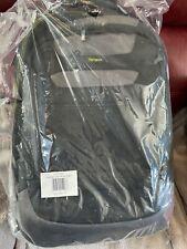 Targus CityGear Laptop 15.6-Inch Trolley Case, Black (TCG715EU)