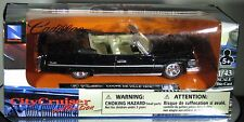 City Cruiser Collection Cadillac Coupe De Ville 1976 O Scale 1/43 by New-Ray