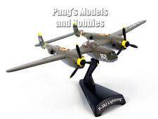 "Lockheed P-38 Lightning ""Skidoo"" 1/115 Scale Diecast Metal Model"