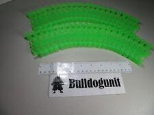 LED Twister Lot Neon Green Tacks Trax Car Race Toy Mindscope