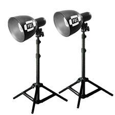 PBL Photo Table Top LED Light Kit 700 Watt Steve Kaeser Photographic Lighting