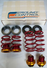 4536.01 Ground Control Coilover Springs '06-'11 Honda Civic - DX, LX, EX, Si