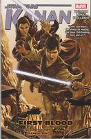 Star Wars - KANAN - First Blood - TPB - Trade Paperback - Comic - MARVEL