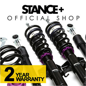 Stance Street Coilovers VW Transporter T6 Van T26 T28 T30 2WD 4WD 2015-2021