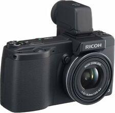Ricoh Digital Camera Gx200 Vf Kit Gx200 Vf Kit