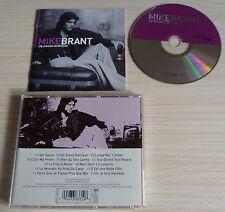 CD ALBUM BEST OF UN GRAND BONHEUR MIKE BRANT 12 TITRES 2005