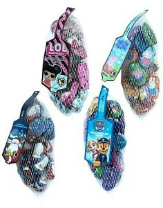 Chocolates Paw Patrol LOL Peppa Pig Father Christmas Party Bag Stocking Filler
