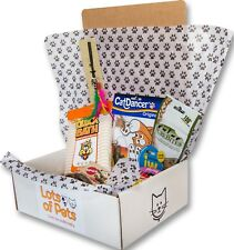 Lots of Pets Cat Scratch Fever Party Box for All Cats