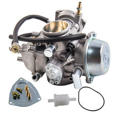 Aftermarket Carburetor For YAMAHA Grizzly 660 YFM660 2002-2008 NEW Carb