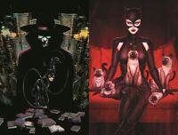 DC Comics Catwoman #26 Joker War Main+Jenny Frison Variant NM 10/20/20 Pre-Sale