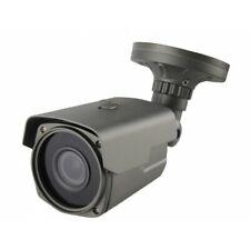 HD-SDI Outdoor Bullet IR camera: 2.4 Megapixel Full HD 1080p image, 2.8-12mm OSD