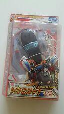 Transformers Takara Toys - Classics Henkei C-10 Streak Figure
