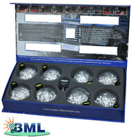 LAND ROVER DEFENDER FRONT & REAR CLEAR LENS LED LIGHT KIT. PART- DA1191