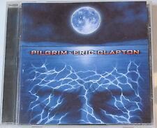 ERIC CLAPTON ..... PILGRIM .....  CD