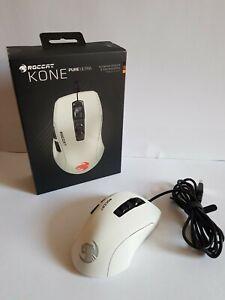 Roccat Kone Pure Ultra - White - ROC-11-731