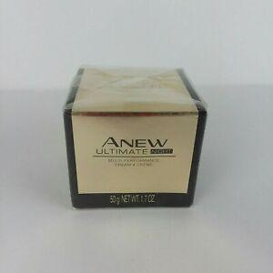 Avon Anew Ultimate Mutli-Performace Night Cream NEW Sealed