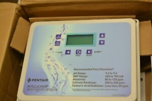 New Pentair IntelliChem Chemical Controller 522622 no pumps or tanks