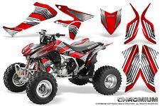 HONDA TRX450R TRX 450 R 2004-2016 GRAPHICS KIT CREATORX DECALS STICKERS CHR R