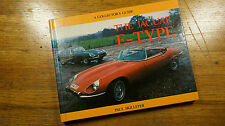 Jaguar E-Type Collector's Guide: A Collector's Guide