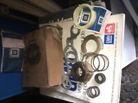HOLDEN HZ WB  STEERING COLUMN 3 SPEED GEAR CHANGE KIT possibly parts missing