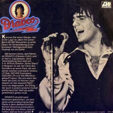 "7"" DRAVCO ex KORNI GRUPA AMBASADORI Light Me / I'm Not A Robot Man ATLANTIC 1978"