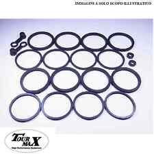 TOURMAX KIT REVISIONE 2 PINZE FRENO ANTERIORE PER HONDA CBR RR 900 1998 1999