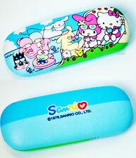 New Cute Hello Kitty&Friends Head Glasses Eyeglass Case Holder Box Kids Gift