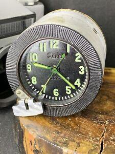 """""""AVRM-5 days"""" TANK watches USSR Luminous hands #08522-В"""
