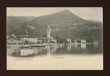 Italy Lake Laga di Como CERNOBBIA c1902 u/b PPC