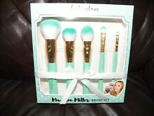 slmissglam brushes MADISON MILLER Brush Set