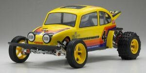 Kyosho Legendary Series Scorpion Beetle 2wd Kit 30614