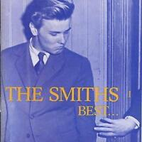 The Smiths : Best...I CD (1999)