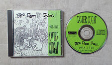 "CD AUDIO INT/ XAVIER CUGAT ""BIM BAM BUM: 1935-1940"" CD COMPILATION 1994 JAZZ 24T"