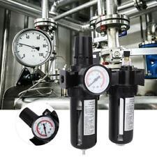 Water Oil Separator Air Compressor Filter Regulator Oil Lubricator Moisture