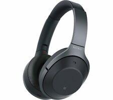 Sony WH-1000XM2 sans fil Bluetooth de bruit OverEar casque NFC Noir